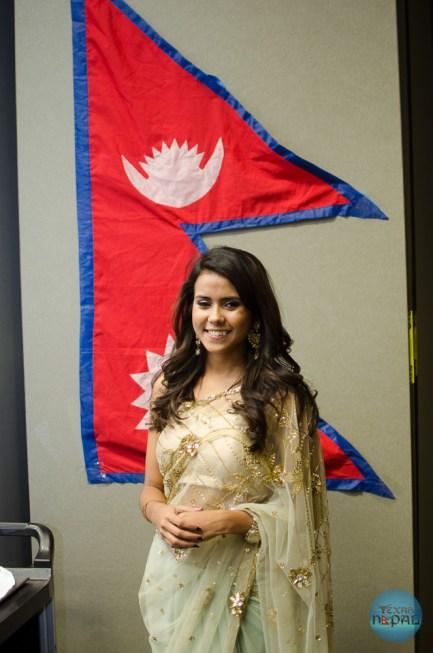 Dashain Cultural Program 2015 at UTD - Photo 47