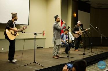 Dashain Cultural Program 2015 at UTD - Photo 50