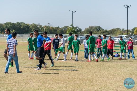 Dashain Cup 2015 - Photo 12