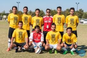 Dashain Cup 2015 - Photo 14