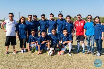 Dashain Cup 2015 - Photo 15