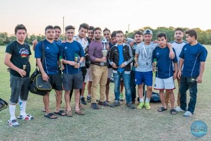 Dashain Cup 2015 - Photo 187