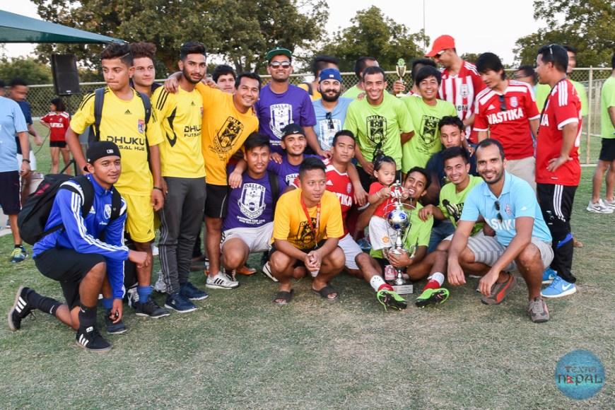 Dashain Cup 2015 - Photo 200