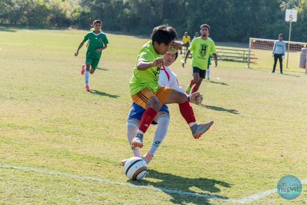 Dashain Cup 2015 - Photo 52