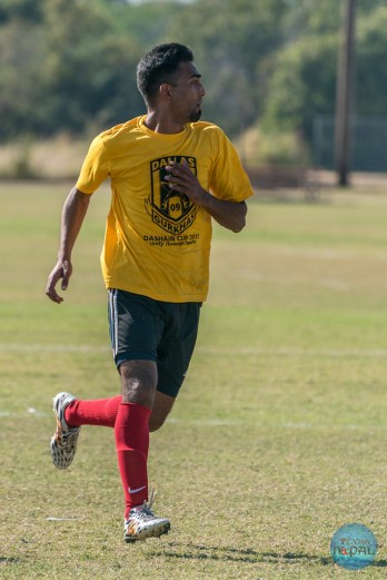 Dashain Cup 2015 - Photo 56