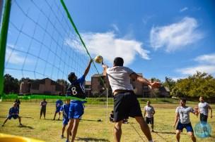 Dashain Volleyball Tournament 2015 Euless - Photo 16