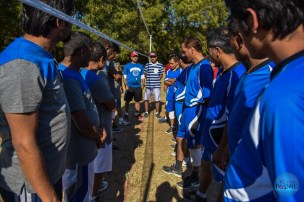 Dashain Volleyball Tournament 2015 Euless - Photo 17