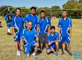 Dashain Volleyball Tournament 2015 Euless - Photo 2