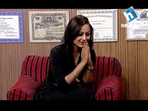 Dhamala Ko Hamala with Richa Sharma (Actress)