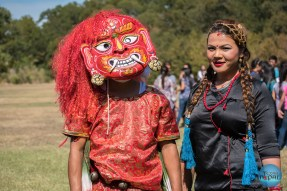 Indra Jatra Celebration 2015 Texas - Photo 104