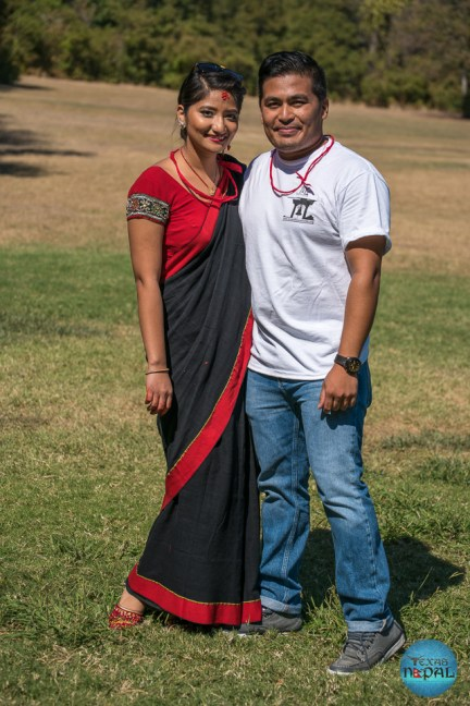 Indra Jatra Celebration 2015 Texas - Photo 115