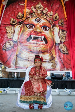 Indra Jatra Celebration 2015 Texas - Photo 123