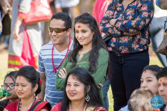 Indra Jatra Celebration 2015 Texas - Photo 135