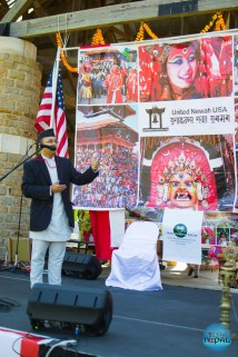 Indra Jatra Celebration 2015 Texas - Photo 141