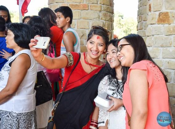 Indra Jatra Celebration 2015 Texas - Photo 168