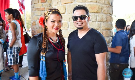 Indra Jatra Celebration 2015 Texas - Photo 169