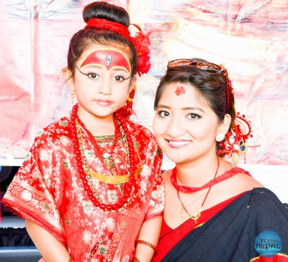Indra Jatra Celebration 2015 Texas - Photo 176