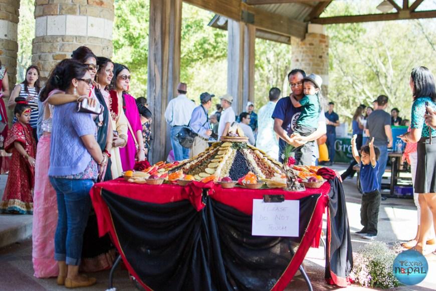 Indra Jatra Celebration 2015 Texas - Photo 190
