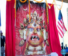 Indra Jatra Celebration 2015 Texas - Photo 2