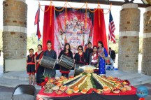 Indra Jatra Celebration 2015 Texas - Photo 27