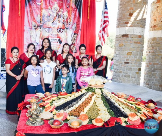 Indra Jatra Celebration 2015 Texas - Photo 4