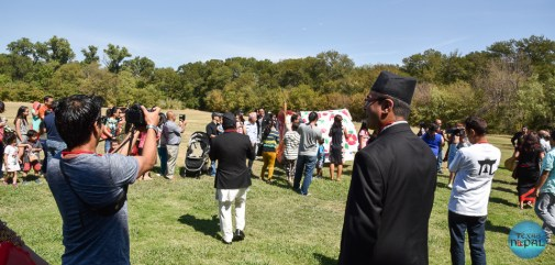 Indra Jatra Celebration 2015 Texas - Photo 46