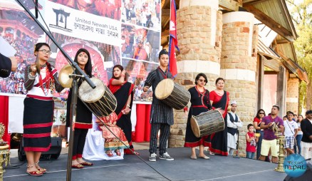 Indra Jatra Celebration 2015 Texas - Photo 53