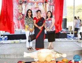 Indra Jatra Celebration 2015 Texas - Photo 78