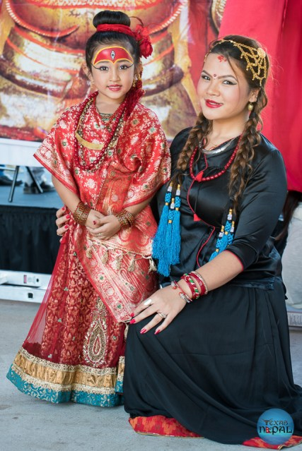 Indra Jatra Celebration 2015 Texas - Photo 99