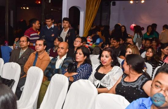 An Evening with Manoj Gajurel at Ramailo Restaurant - Photo 42