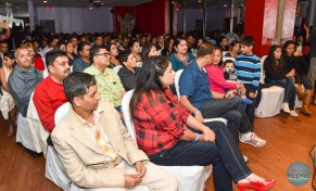 An Evening with Manoj Gajurel at Ramailo Restaurant - Photo 6