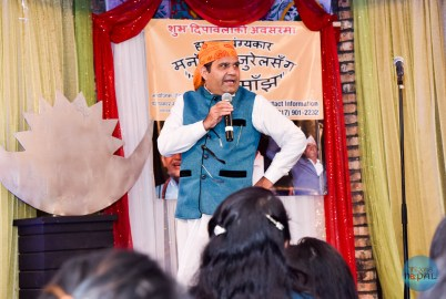 An Evening with Manoj Gajurel at Ramailo Restaurant - Photo 69