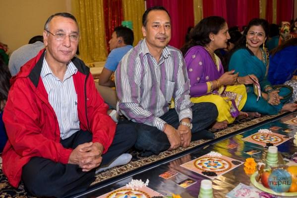Mha Puja 2015 - Photo 32