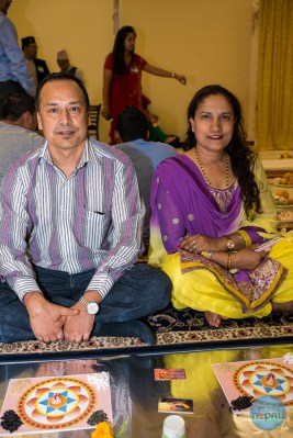 Mha Puja 2015 - Photo 33