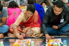 Mha Puja 2015 - Photo 80