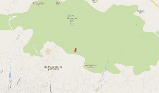 4.1 Magnitude Aftershock Shakes Kathmandu Valley