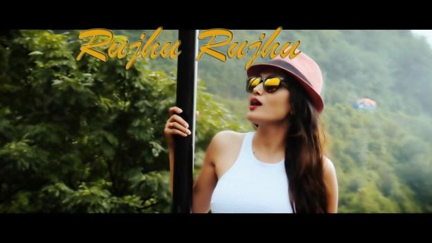 New Nepali Song 'Rujhu Rujhu' by Indira Joshi