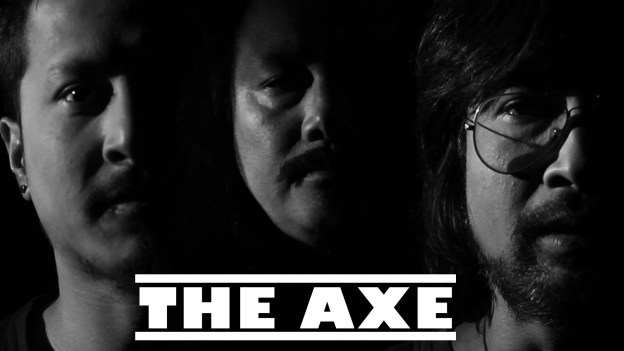 The Axe band – Mato Pani