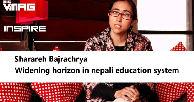 Enriching The Classroom Experience – Sharareh Bajracharya