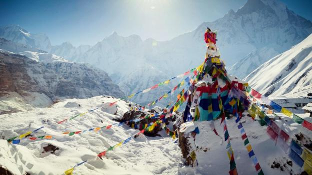 Icefall Doctors Head To Everest Base Camp To Fix Routes