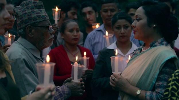 Singha Durbar -Nepali TV Series Episode 13