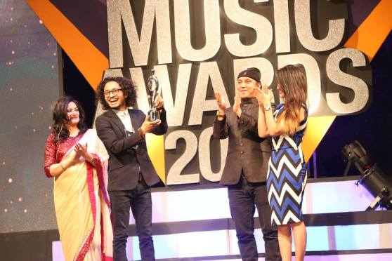 Hero 19th Hits FM Music Awards Finally Held