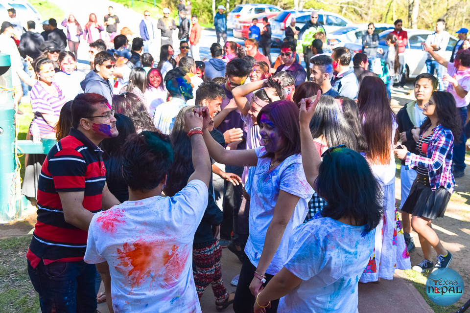 Holi Celebration 2016 Grapevine, Texas - Photo 101