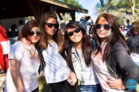 Holi Celebration 2016 Grapevine, Texas - Photo 113