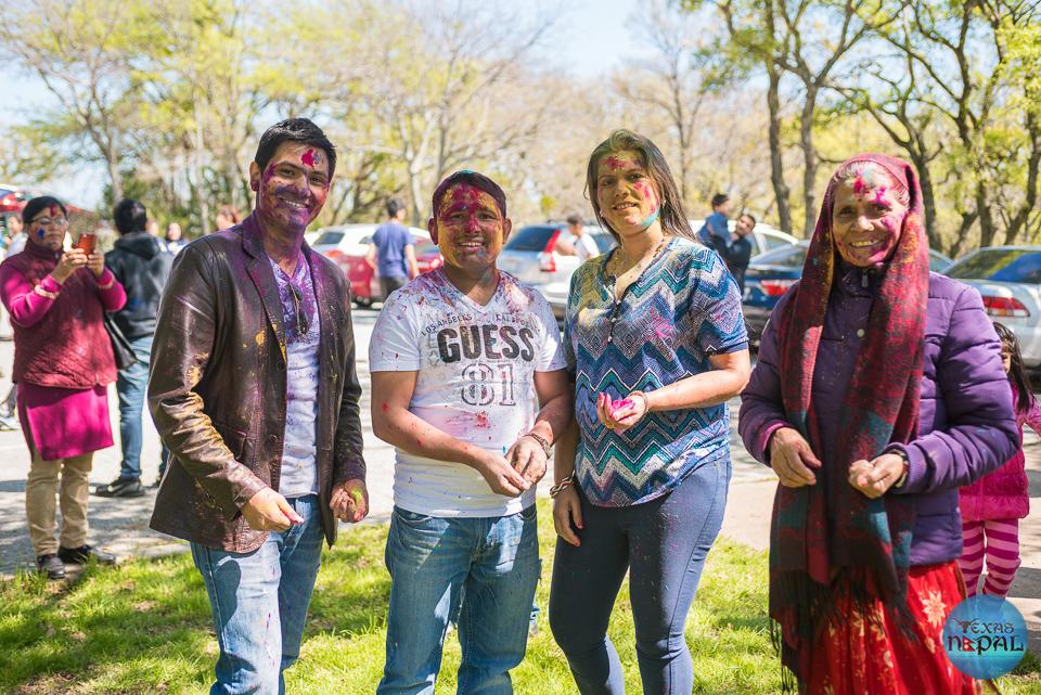 Holi Celebration 2016 Grapevine, Texas - Photo 25