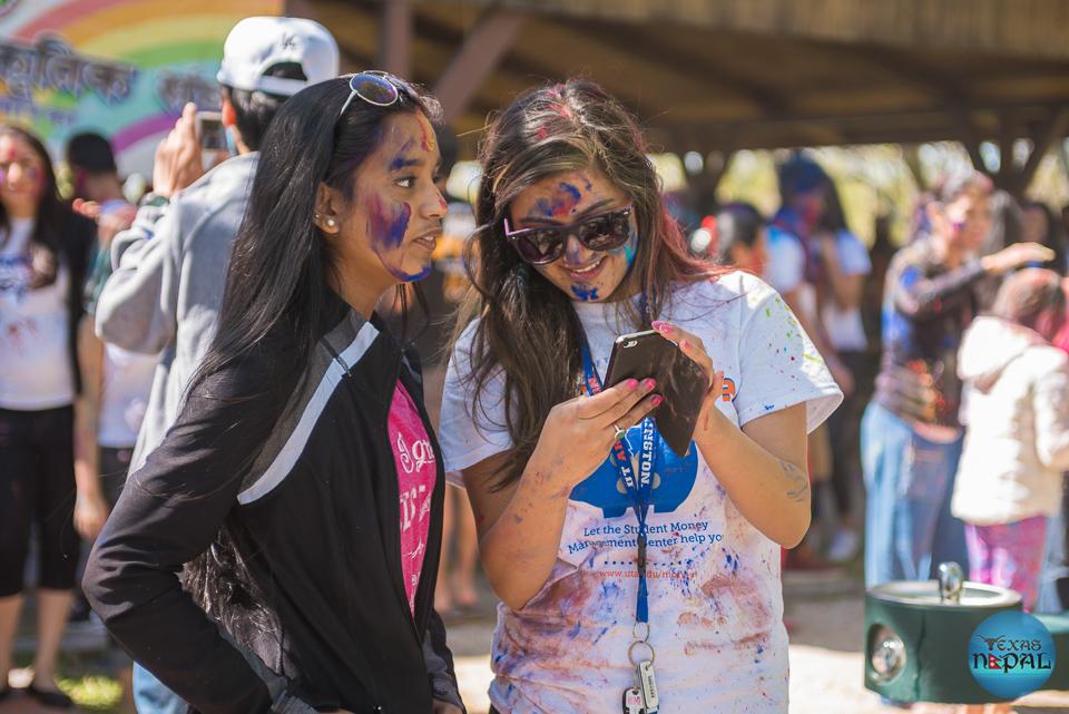Holi Celebration 2016 Grapevine, Texas - Photo 30