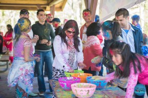Holi Celebration 2016 Grapevine, Texas - Photo 38