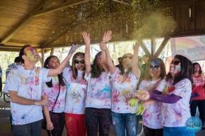 Holi Celebration 2016 Grapevine, Texas - Photo 42