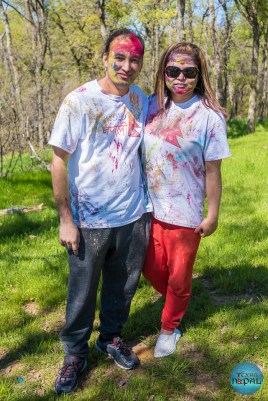 Holi Celebration 2016 Grapevine, Texas - Photo 43