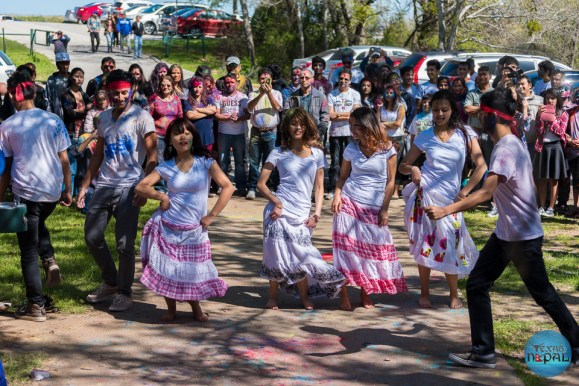 Holi Celebration 2016 Grapevine, Texas - Photo 46